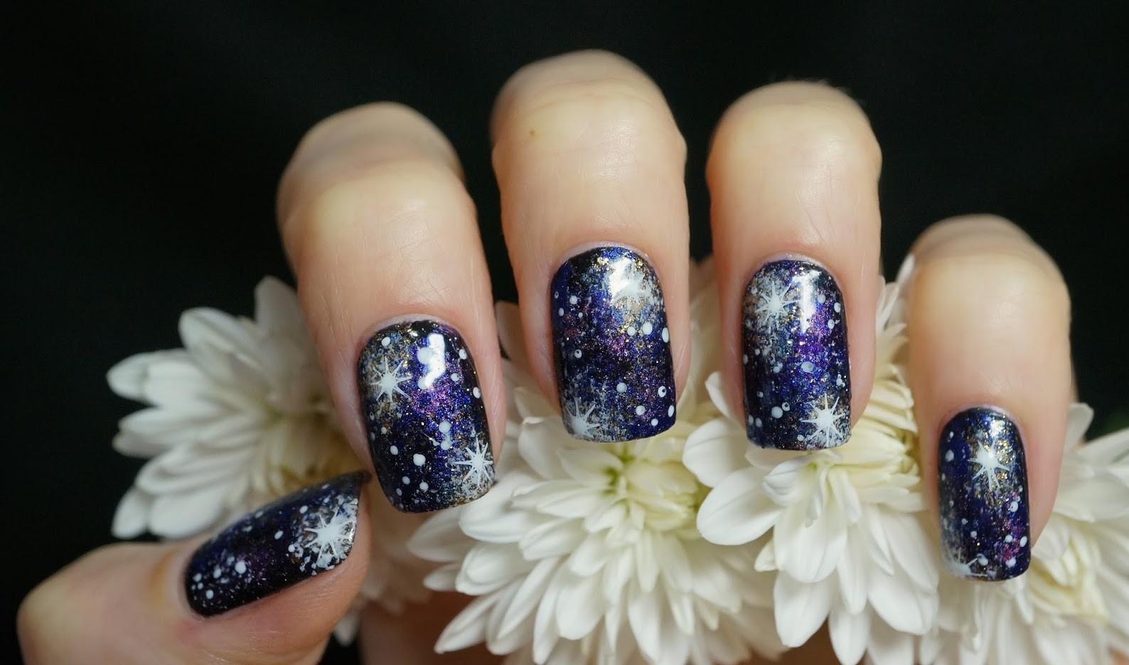 Идеи Шеллака На Короткие Ногти Фото